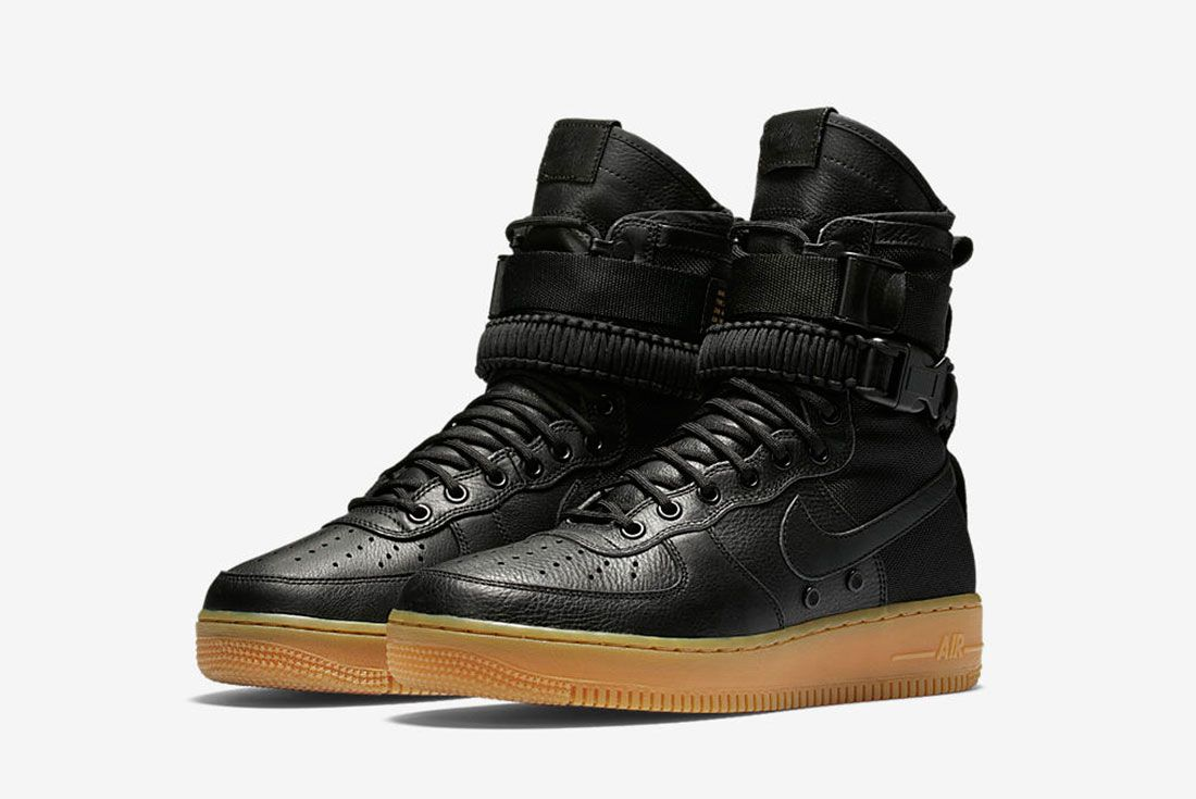 Nike Sf Air Force 1 11