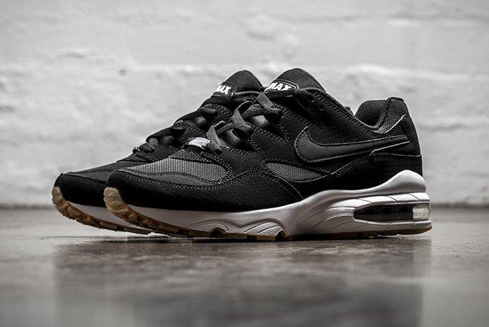 Nike Air Max 94 Black 1