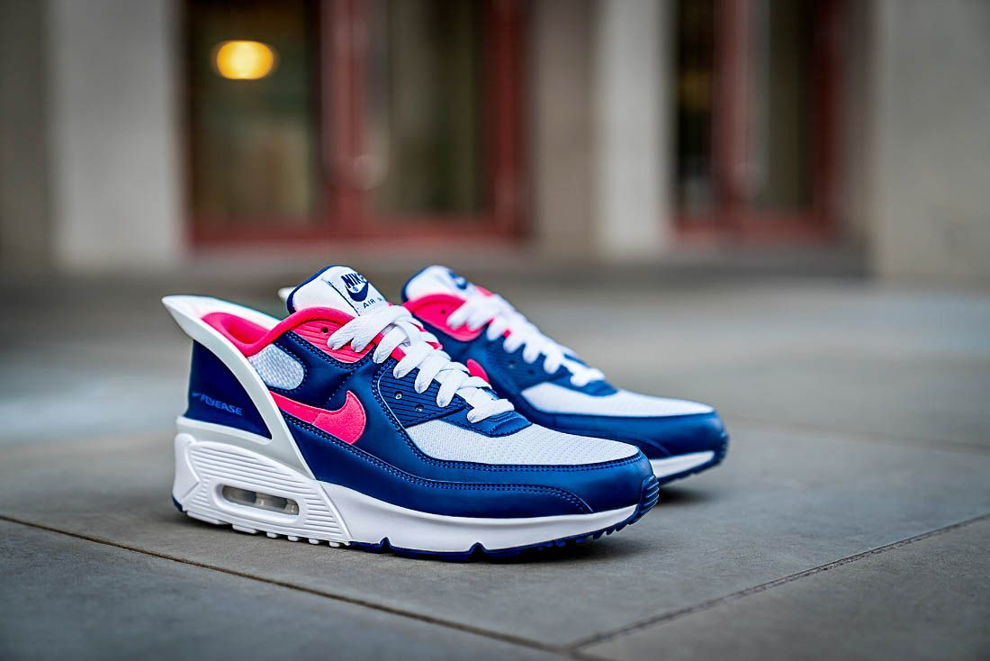 Nike Air Max Verona 2090 Flyease 2020 Announcement Sneaker Freaker26