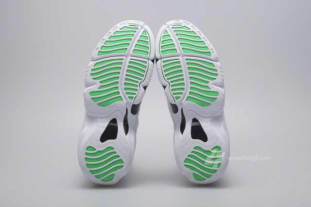Nike Air Zoom Flight The Glove Sl White Sole Profile