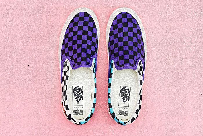 Sneakersnstuff Vans Vault Venice Beach Pack Release Info 10