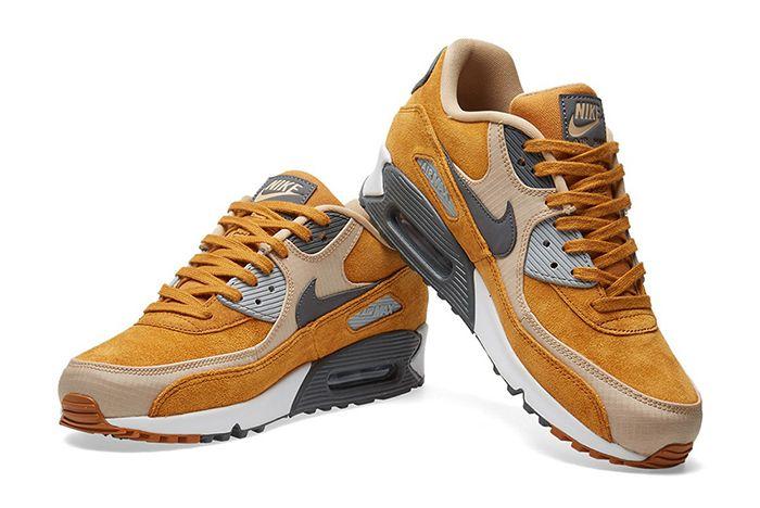 Nike Air Max 90 Desert Ochre3