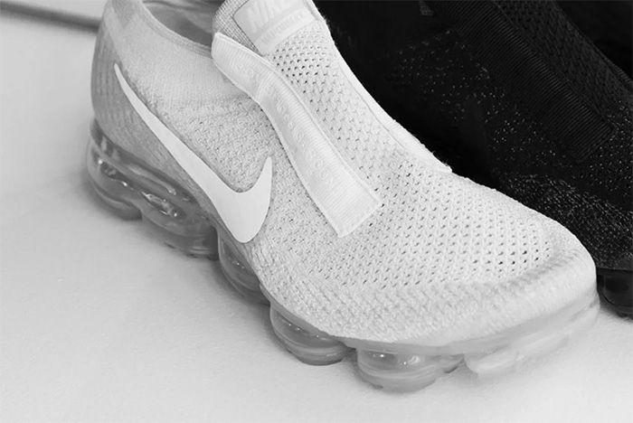 Comme Des Garcon X Nike Air Vapormax 4