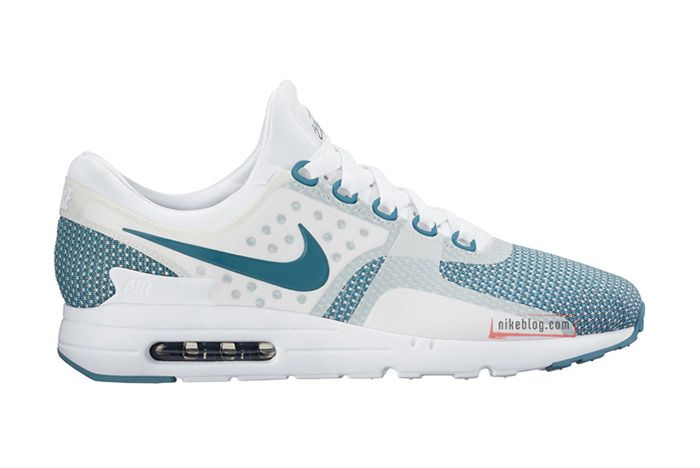Nike Air Max Zero Essential Collection 6