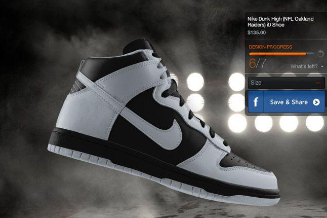 Nike Id Nfl Oakland Raiders 03 1