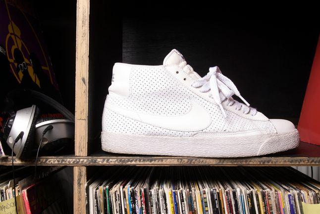 Nike Blazer 2