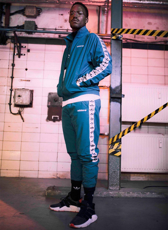 Adidas Prophere Berlin Germany Ahzumjot Sneaker Freaker 3