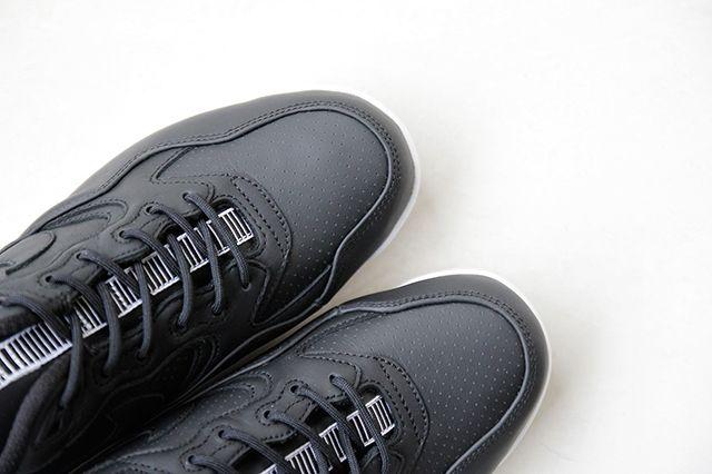 Nike Acg Air Wildwood Premium Black White 4