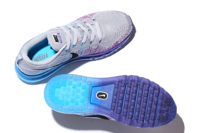 Nike Flyknit Max March Releases 2