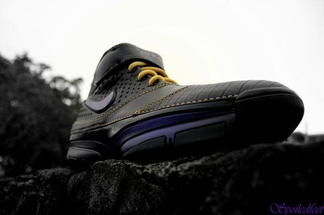 Nike Zoom Kobe 2 1