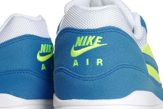 Air Max 1 Blue Glow Volt 2 1