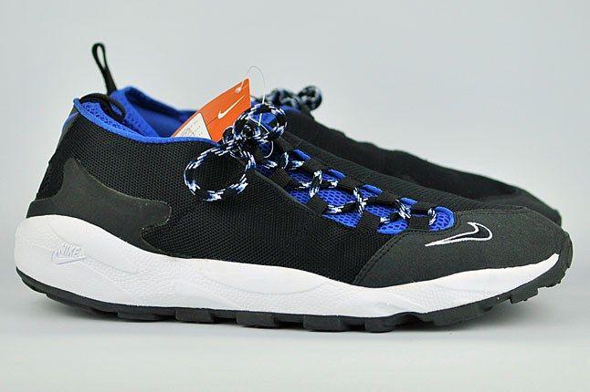 Nike Black Footscape 1