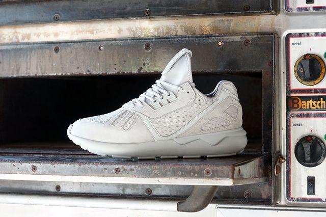 Adidas Tubular Runner Stone Bumper 1