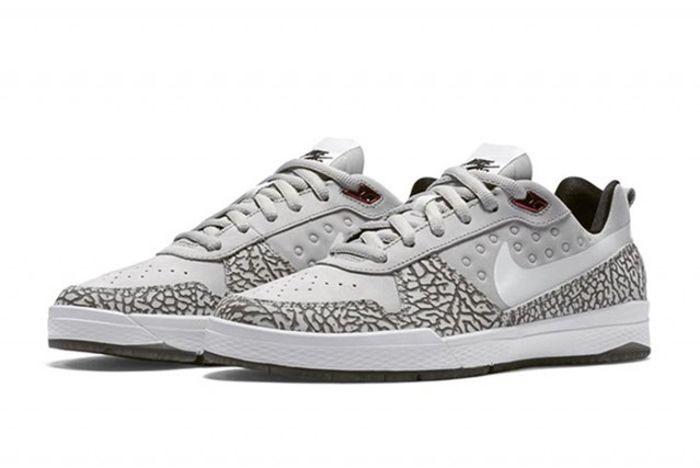 Jordan X Nike Sb P Rod 9 Elite J Rod2 1