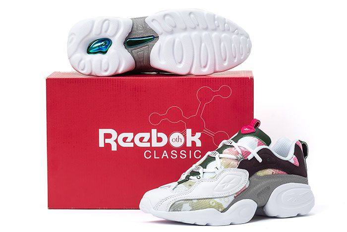Reebok Oth Ecom12 Official Lookbook