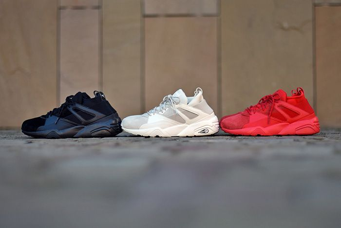 Puma Blaze Of Glory Bog Sock Core 1