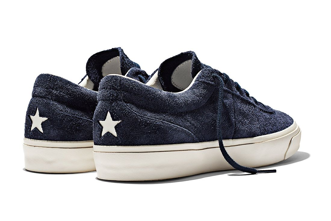 Sage Elsesser Converse Cons One Star Cc Pro Navy 1