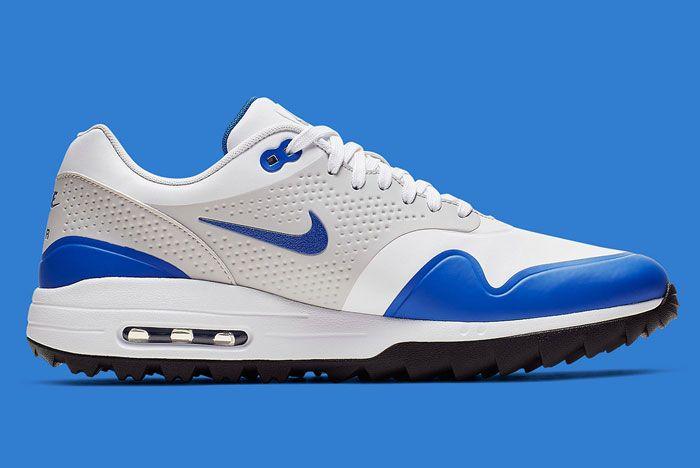 Nike Air Max 1 Golf Blue Inside Jpg