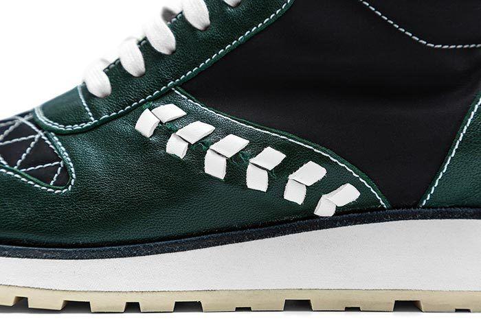 Loewe Dinosaur Sneaker 10