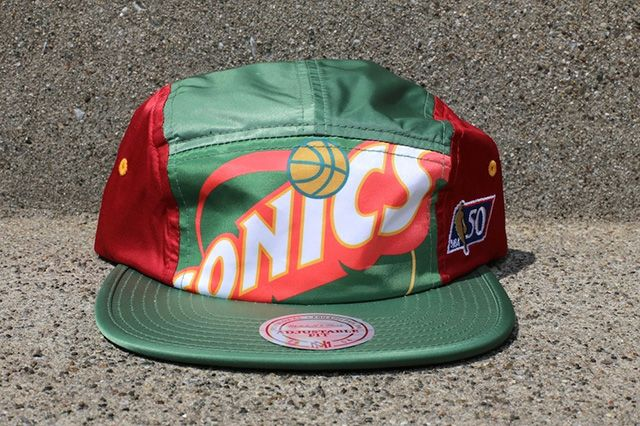 Mitchell Ness Nba Cap Collection 14