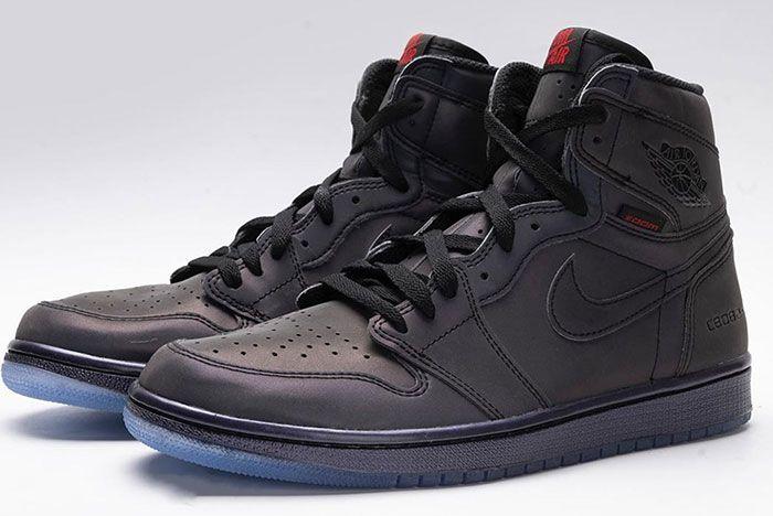 Air Jordan 1 High Zoom Release Date 0