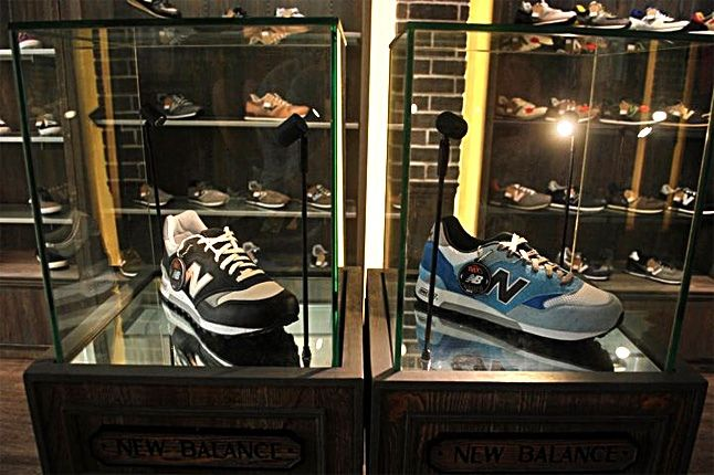 New Balance Past Present Future Malaysian Concept Store 18 1