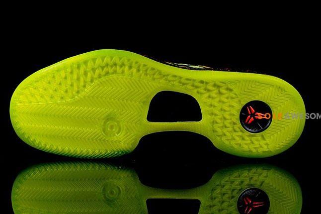 Kobe Bryant Christmas Nike 1