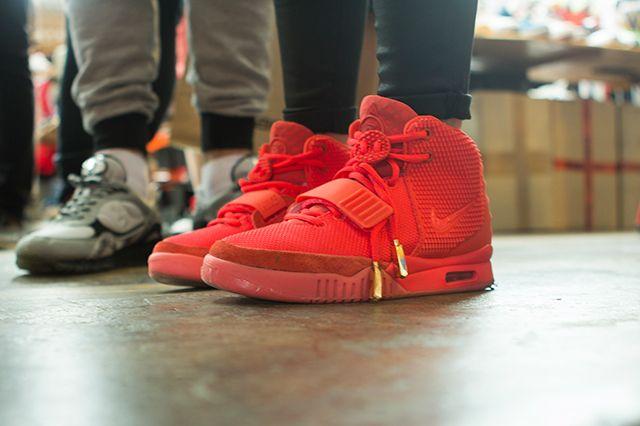 Hero Presents Sneaker Freaker Swap Meet Recap 13