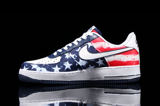 Nike Air Force 1 Independance Day 4