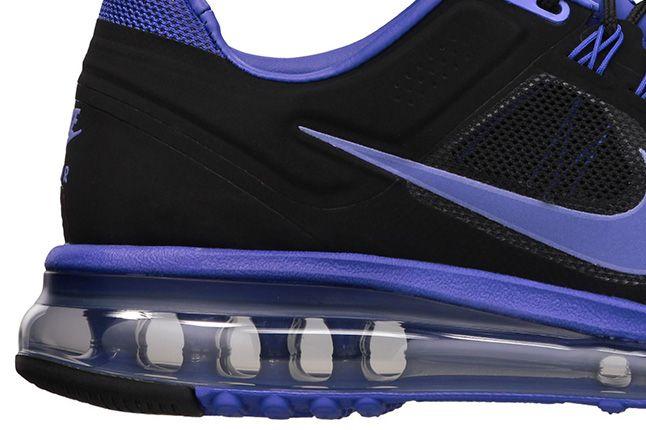 Nike Air Max 2013 Ext Persian Violet 1