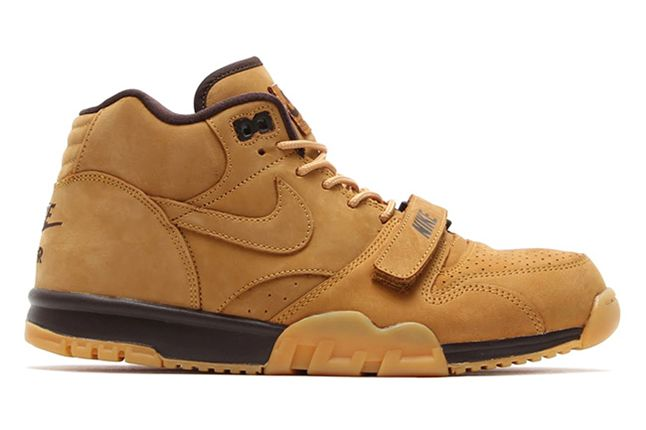 Nike Air Trainer Wheat 1