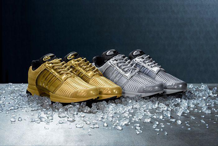 Adidas Climacool Precious Metals Pack 1