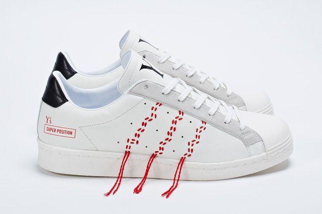 Y¹ S Yohji Yamamoto Adidas Originals Fw13 8