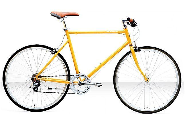 Tokyo Bike London 2 1