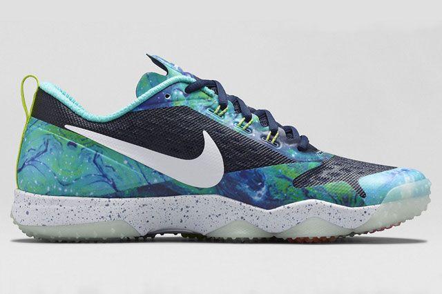 Nike Zoom Hyper Cross