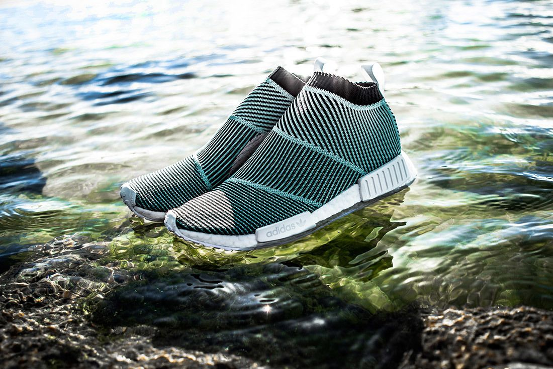 Material Matters Adidas Parley Nmd Cs1 6