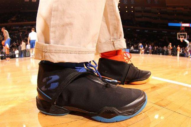 Jordan Xx8 Knicks Spike 1