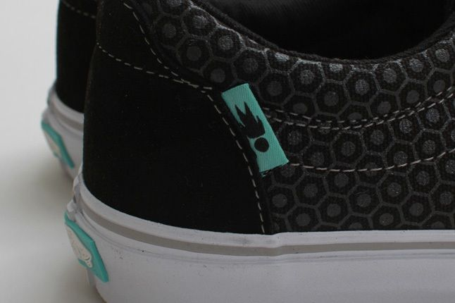 Vans Av Nativeamericanlow Alienworkshop Black Heel Detail 1