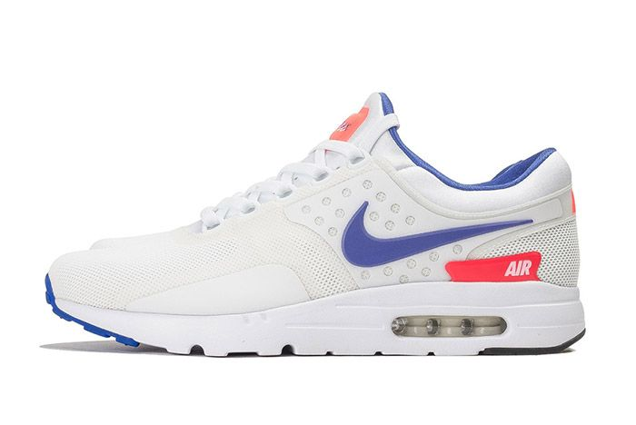 Nike Air Max Zero Ultramarine 1