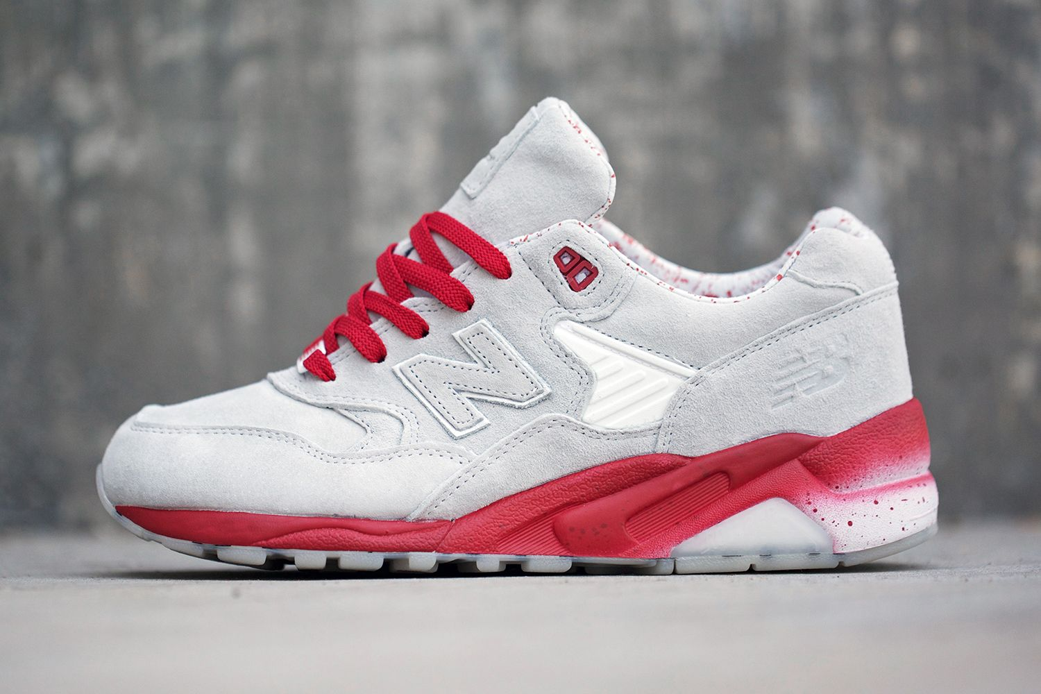 Bait Gijoe New Balance Mt 580 Storm Shadow Snake Eyes 0