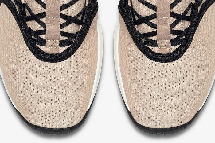 Nike Loden Pinnacle Womens Mushroom 7