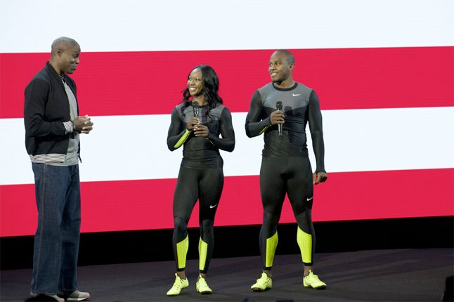 Nike Event 5 1