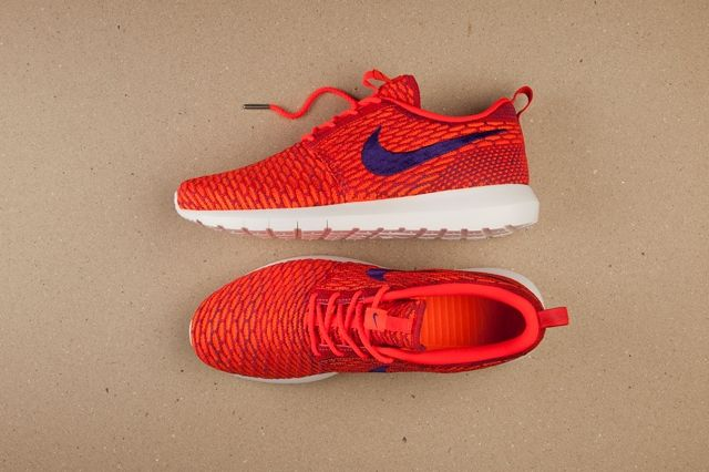 New Nike Sportswear Roshe Flynkit Collection Hypedc 6