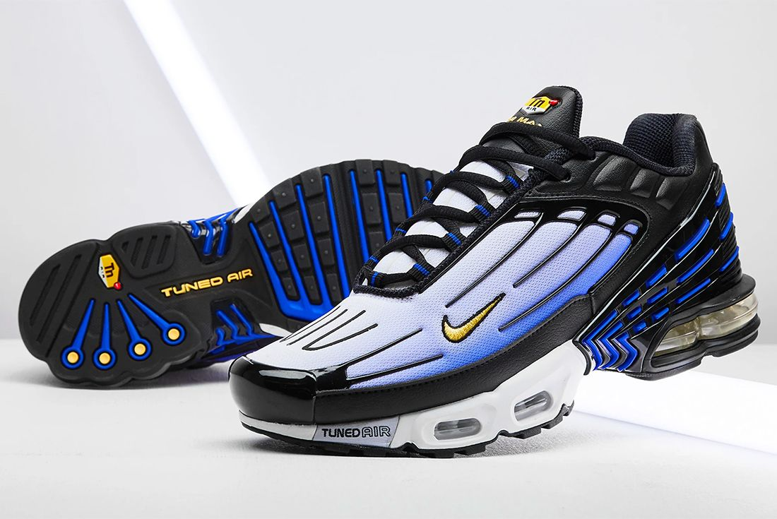 Air Max Plus 3 Where To Buy Side