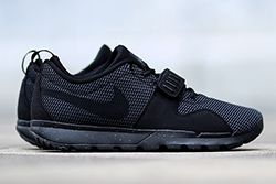 Nike Sb Trainerendor  Black Dark Grey Thumb