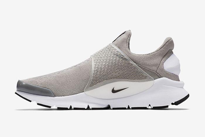 Nike Sock Dart Grey 4