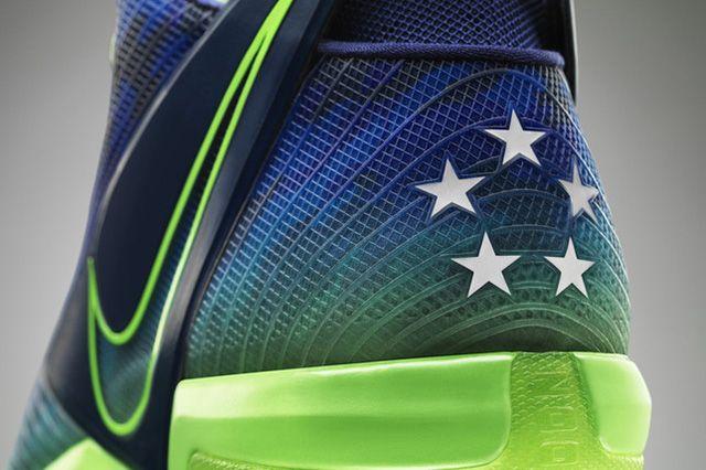 Nike Zoom Field General 21