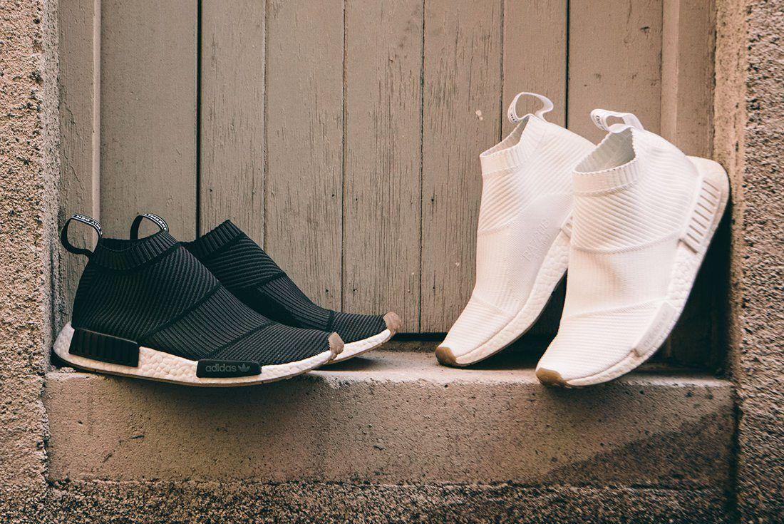 Adidas Nmd City Sock Gum Pack7