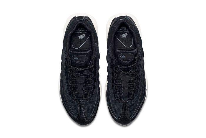 Nike Fur Pack 6