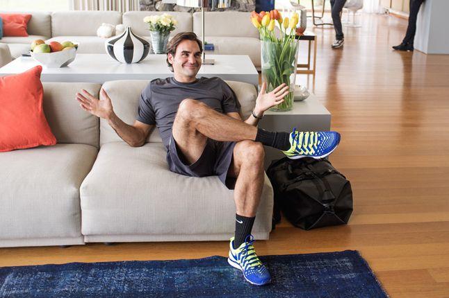 Nike Federer Vs Fly 3 1